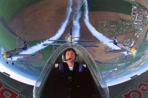 red bull aerobatics
