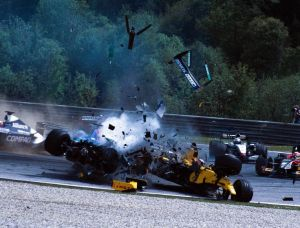 sato crash 2002