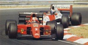 1990 mansell