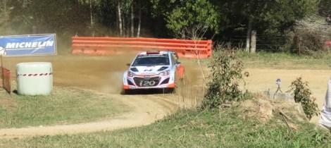 WRC cover
