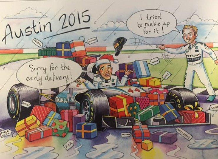 bernie 2015 card