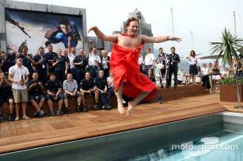 FORMULA 1 - Monaco Grand Prix
