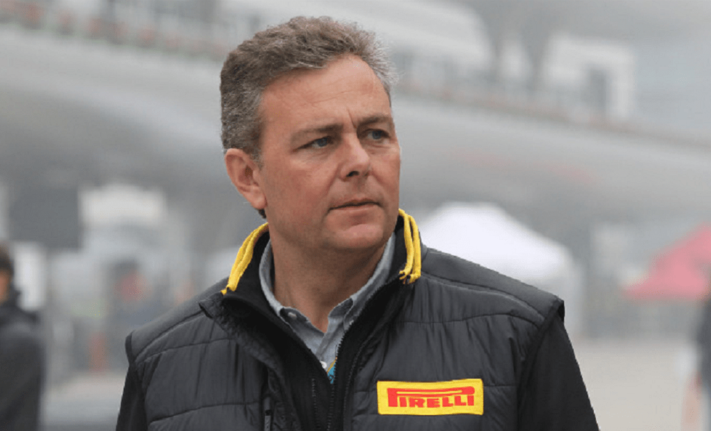 Pirelli boss: April revised calandar & switch back to 13 inch wheels