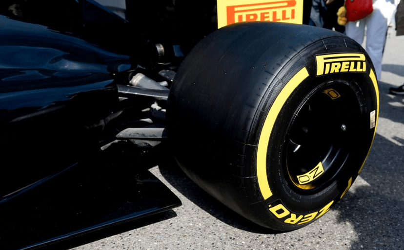 Pirelli's theory as to why tyres exploded at Silverstone