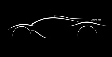 2018 will see a new hypercar hybrid from Mercedes AMG F1