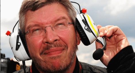 ross brawn becomes sporting head of F1