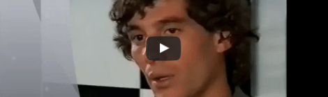 senna interviewed by jackie stewart