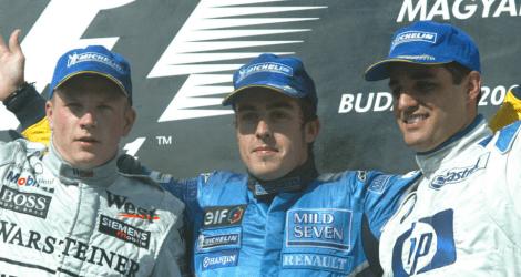 hungarian-gp-2003-podium