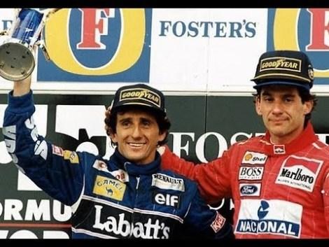 1993-aus-gp-podium
