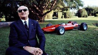 Enzo-Ferrari-il