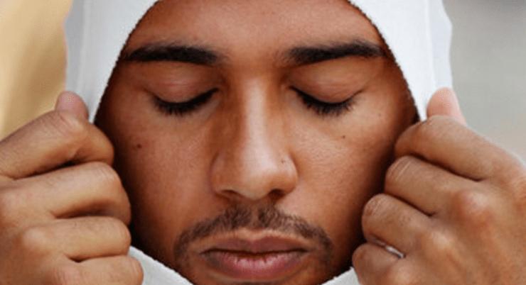 Lewis Hamilton salary