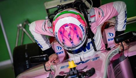 David Schumacher F4