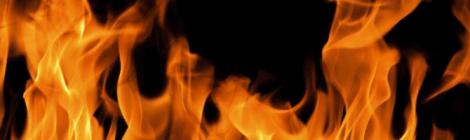 fire at mclaren