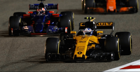 Renault: Our upgrade better than Honda's - thejudge13