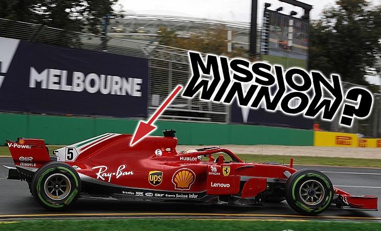 Marlboro Will Be Advertised On The 2018 2019 Ferrari Car Thejudge13thejudge13