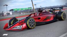 F1 2021 formula one car 7