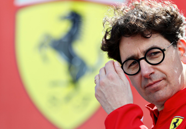 Morality in question? Ferrari is crucial to season start in Canada