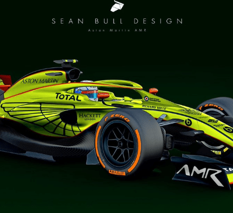 Racing Point becomes Aston Martin - New livery, no more pink? 2
