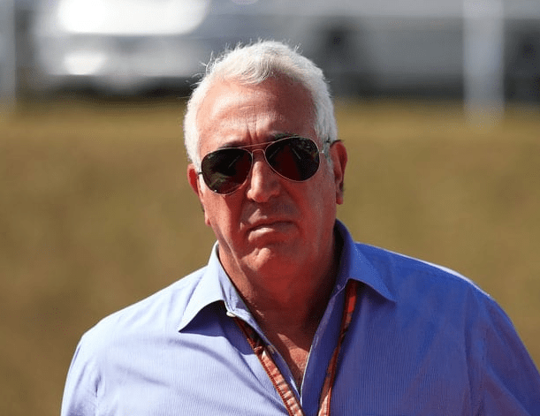 """The entire paddock is just waiting for Lawrence Stroll to explode"""
