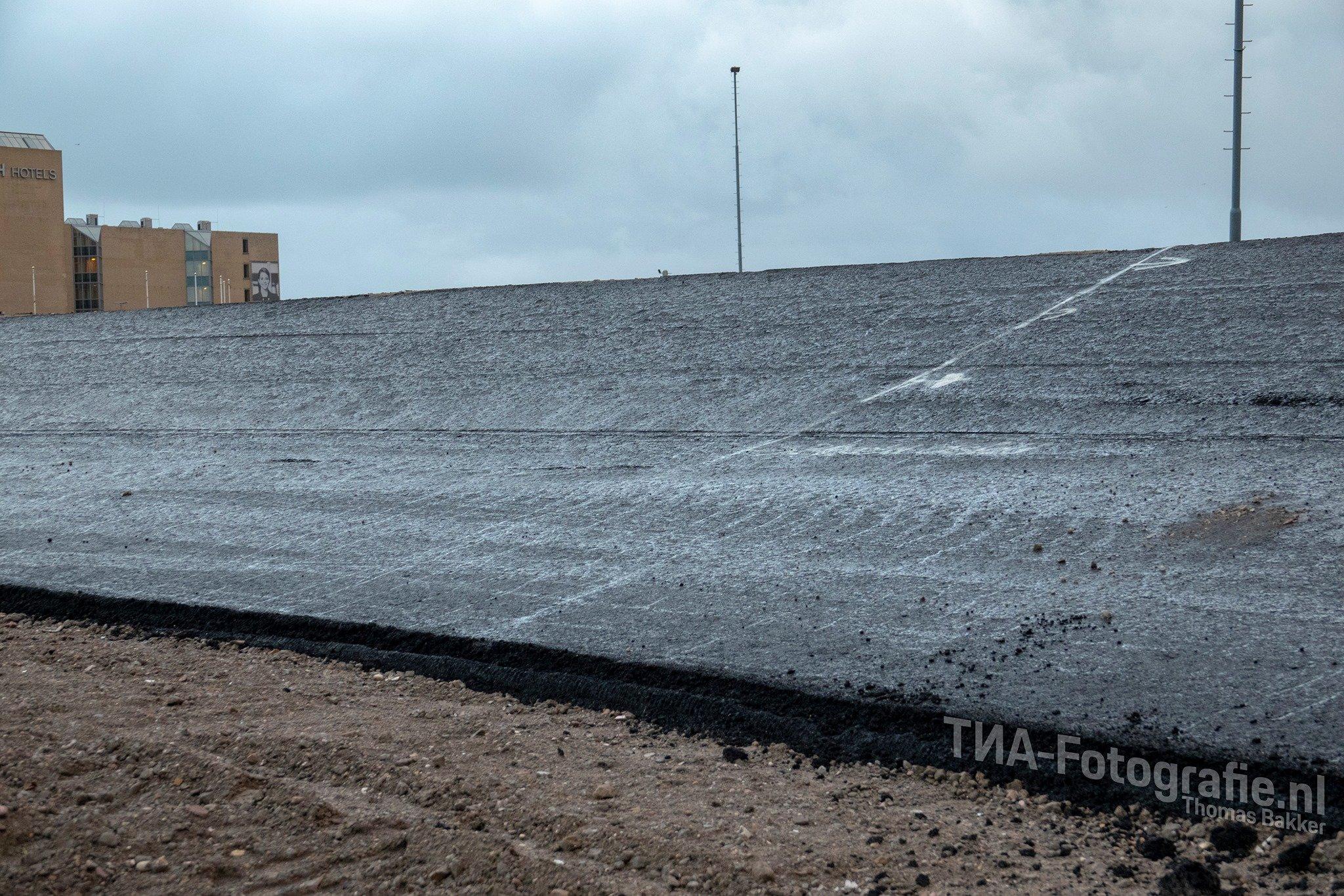 Spy Shot Drone Footage Of Zandvoort F1 Circuit Thejudge13thejudge13