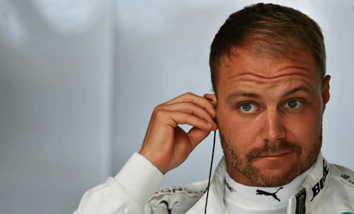 Bottas surprise switch to rival