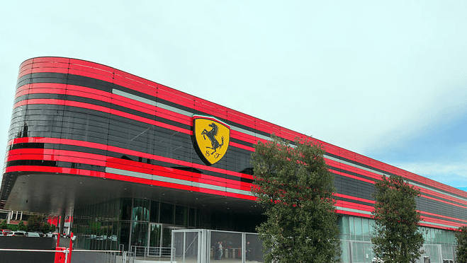 Ferrari Joins The The Fight As Teams To Help The Italian Uk Governments Thejudge13thejudge13