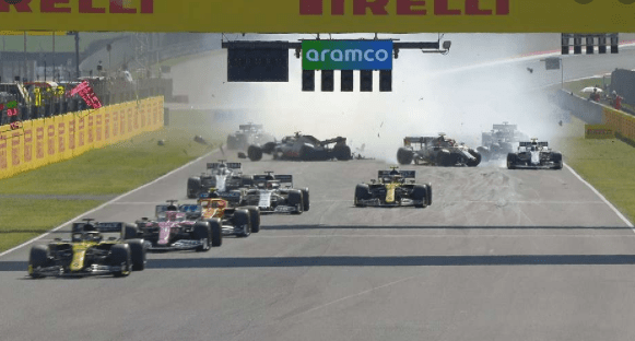 Huge slam for F1, which will now affect teams