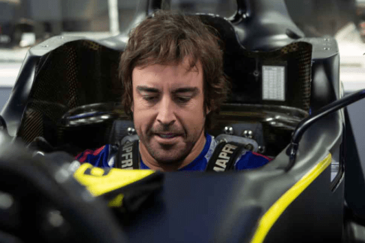 Alonso official classed as 'young driver' to secure Renault drive