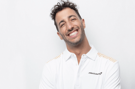 Ricciardo reveals future after McLaren