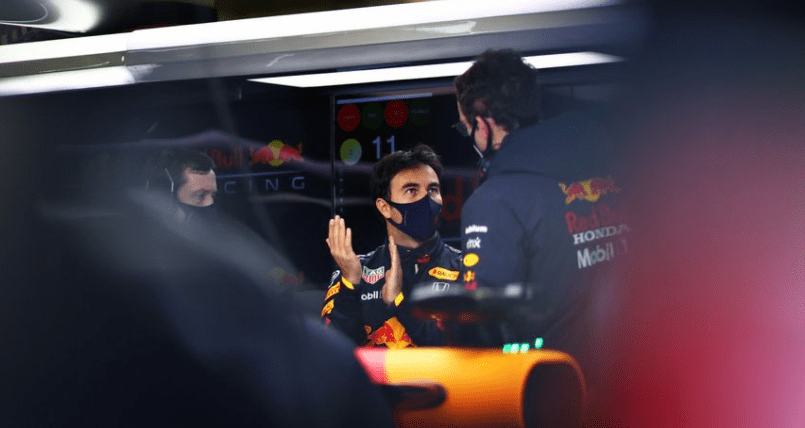 Secrecy surrounding the new RB16B: Does Red Bull have something to hide?