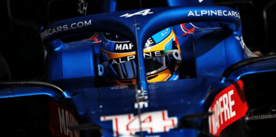 Alpine Renault Boss threatens to pull plug on F1 if planned reverse grids happen