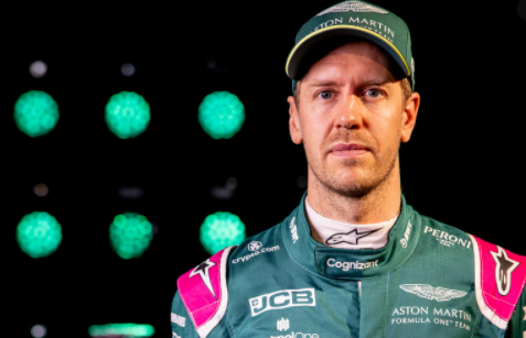 Vettel responds hard at detractors