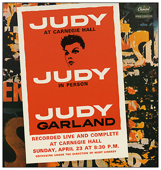 Judy Garland - DCC Gold CD Set