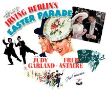 Image result for EASTER PARADE 1948 movie