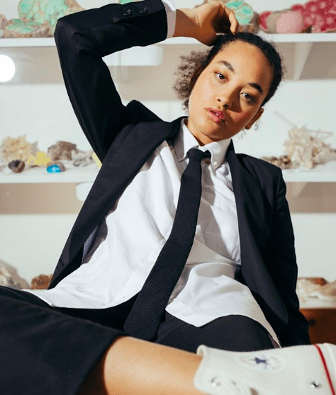 Womxn-owned business gift idea: Wildfang