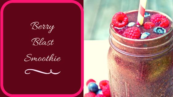 Berry Fresh Skin Juice