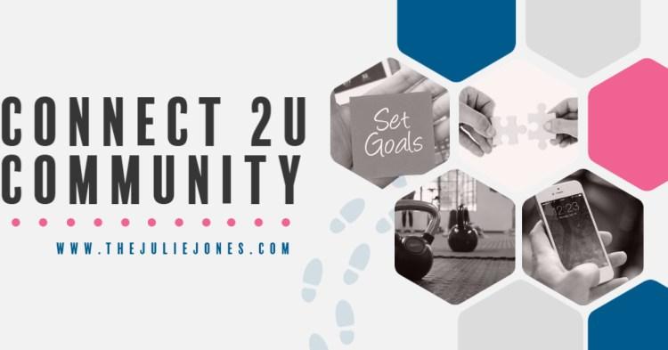 Connect 2U Community Branding