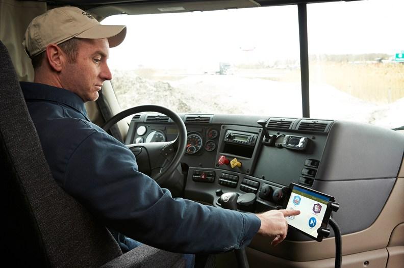 driver-using-eld