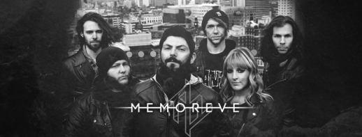 memoreve banner