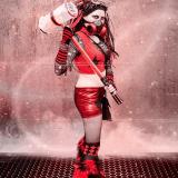 Cyber Quinn