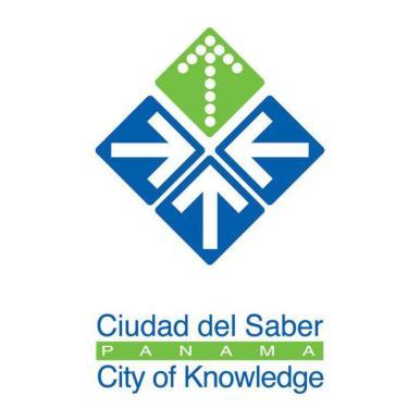 ciudad del saber logo