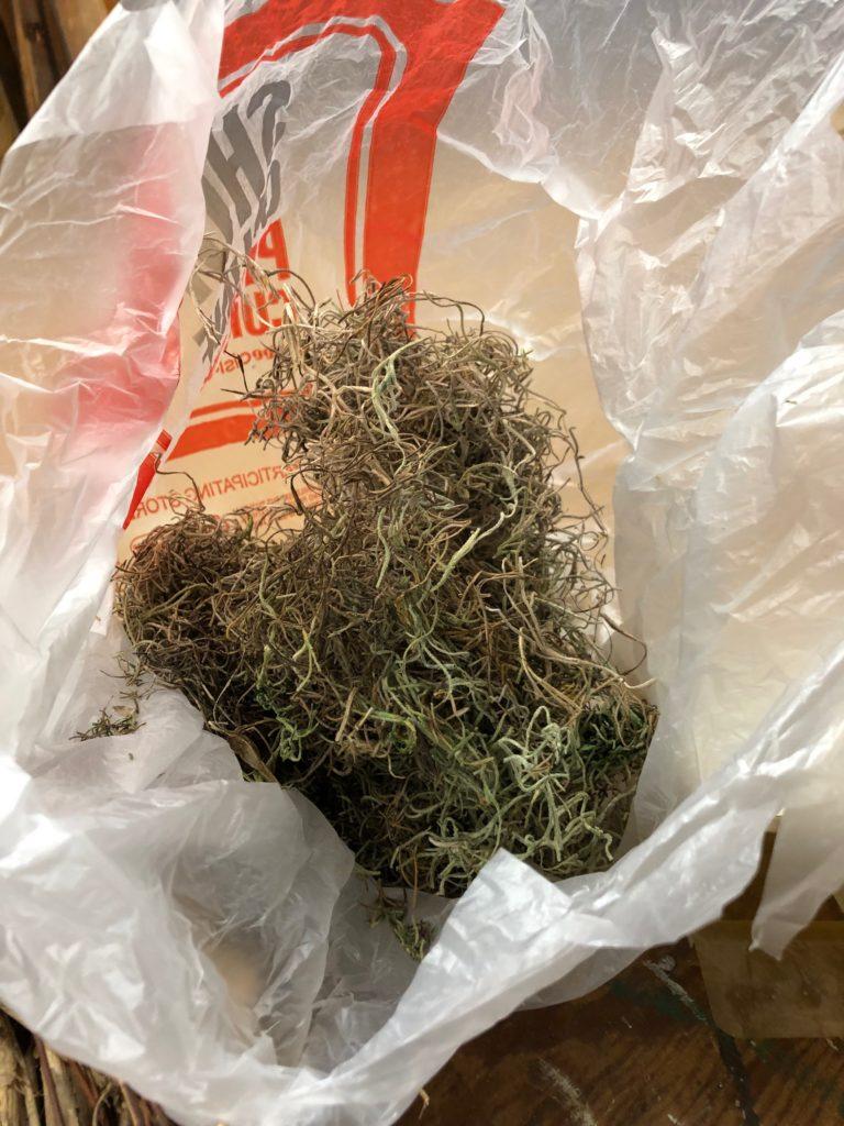 DIY nest, thejunkparlor.com