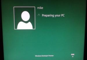 Preparing Your PC