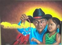 Artist: Christopher M. Garza