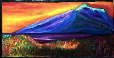 """The Journey"" by Jon Cashion"