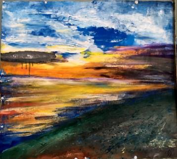 """Yesternight's Adventure"" by Jon Cashion"