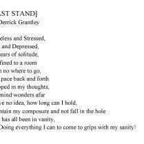 Derrick Grantley