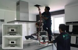 Ac Duct Cleaning | Air Duct Cleaning in Dubai | Primo