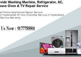 where is the best Whirlpool Service Center in Hyderabad