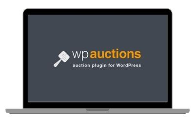 WP-Auctions-Wordpress-plugin